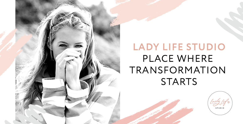 Lady Life Studio - ladylifecoach.com